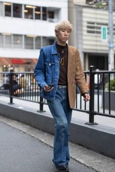 Tokyo str RS19 7921