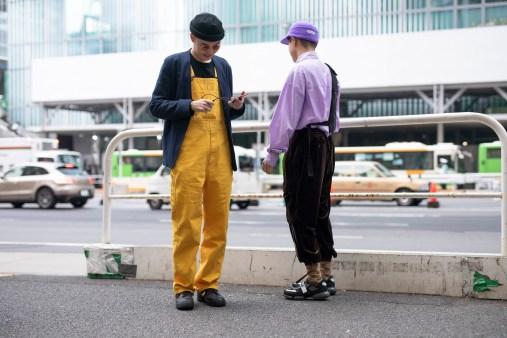 Tokyo str RS19 8060