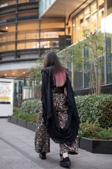 Tokyo str RS19 8167