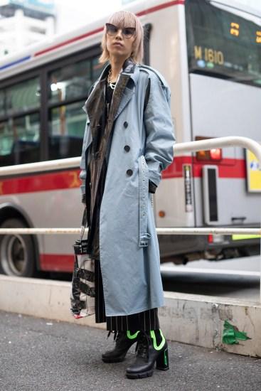 Tokyo str RS19 8193