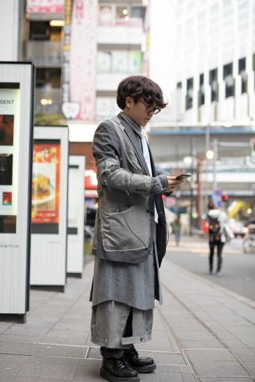 Tokyo str RS19 8375