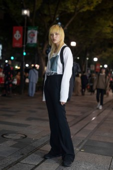 Tokyo str RS19 8639