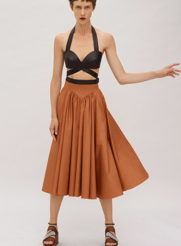 Alaia Spring 2019 Ready to Wear Collection