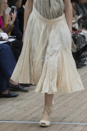 Beautiful People Spring 2019 Fashion Show Details