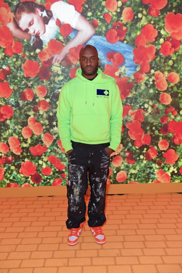 Louis Vuitton and Virgil Abloh London Pop-Up