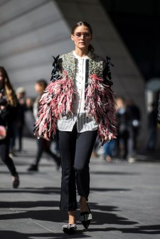 S Street Day 8 Spring 2019 Fashion Show Details