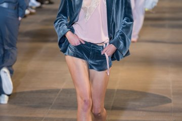 Zadig & Voltaire Spring 2019 Fashion Show