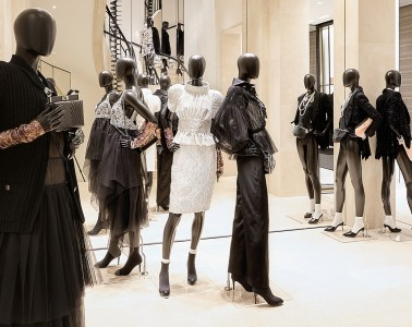 Chanel Rue Cambon Flagship Store