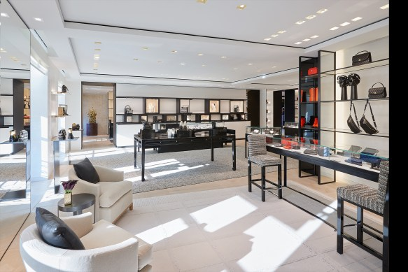 Chanel-boutique-19-rue-Cambon-Flagship-the-impression-28