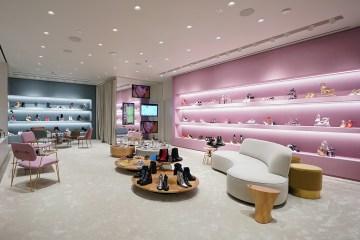 Schutz Aventura Mall Miami Store Review