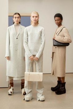 Jil Sander Pre-Fall 2019 Collection