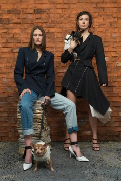 Monse Pre-Fall 2019 Collection