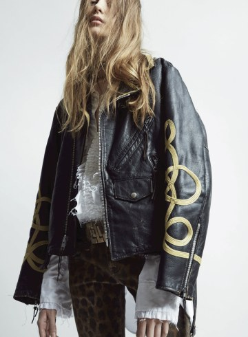 R13 Pre-Fall 2019 Collection