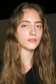 Alexander Wang Beauty-spring-2016-fashion-show-the-impression-17