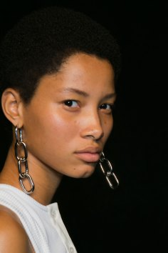 Alexander Wang Beauty-spring-2016-fashion-show-the-impression-34