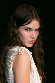 Alexander Wang Beauty-spring-2016-fashion-show-the-impression-49