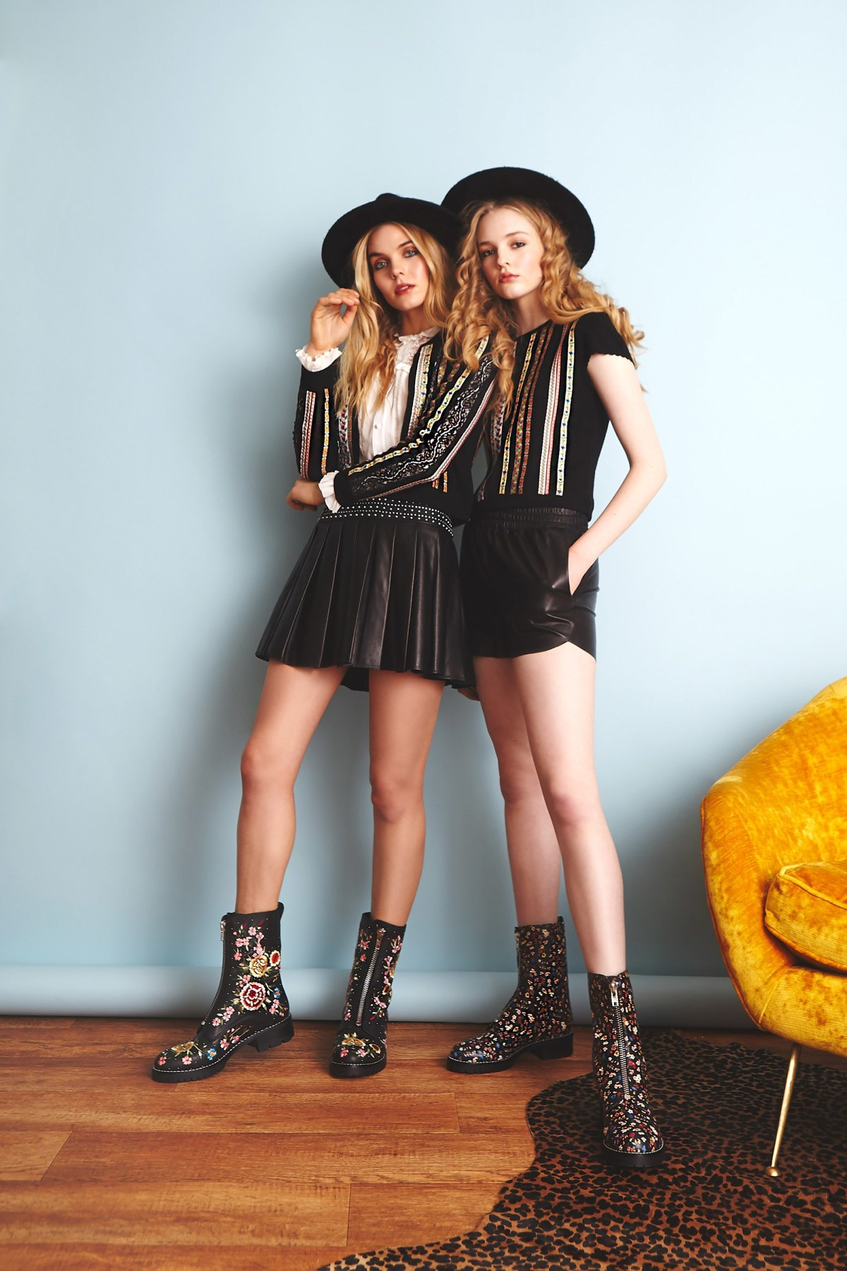 alice-olivia-pre-fall-2017-fashion-show-the-impression-01