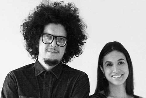 Ana Balarin and Hermeti Balarin photo