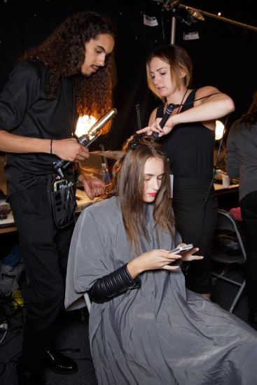 BADGLEY-MISCHKA-backstage-beauty-spring-2016-fashion-show-the-impression-12