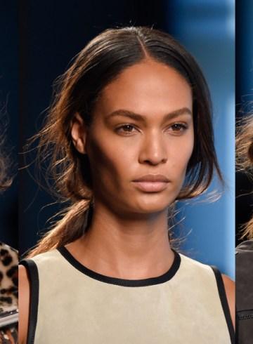Bottega Veneta Spring 2016 Fashion Show Runway Beauty Photo