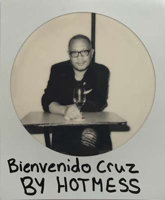 Beinvenido Cruz X HOTMESS 2