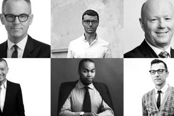 Fashion Industry Moves of the Week: Ferragamo Taps Donald Kohler, Rocco Iannone Joins Pal Zileri, Joe Zee Departs Yahoo