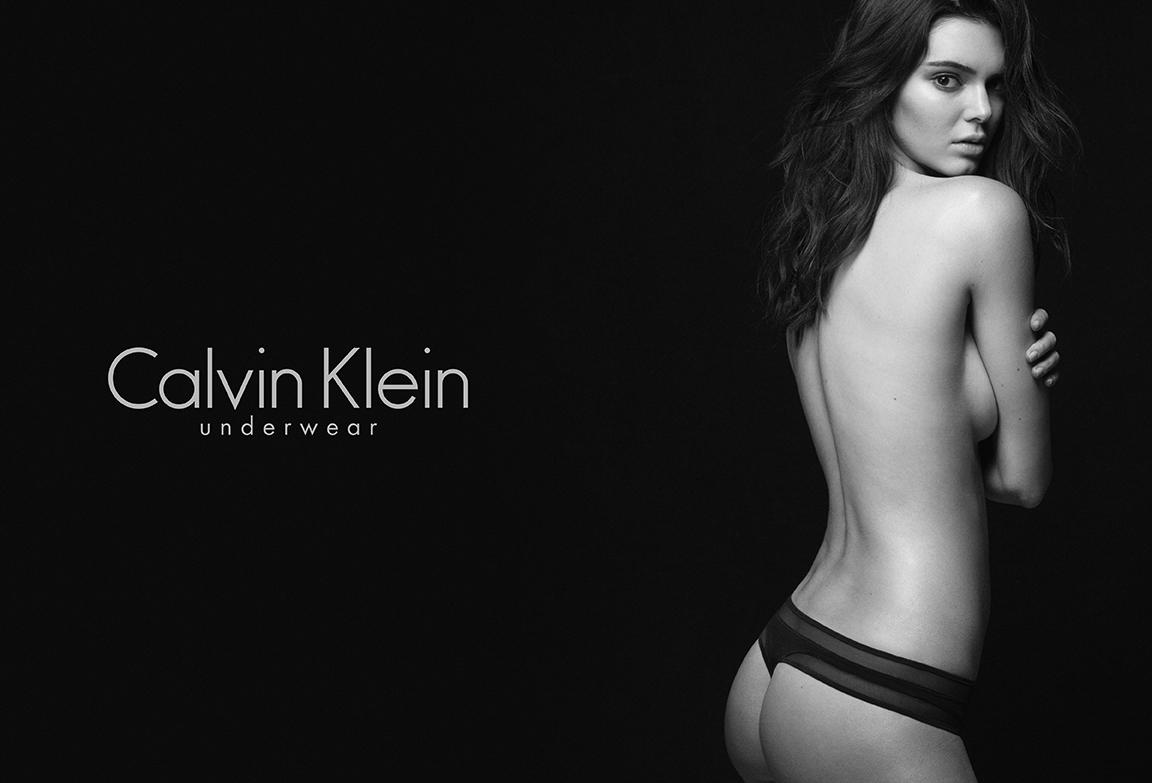 Calvin Klein Underwear, 2015
