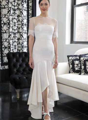 Catherine Deane Spring 2018 Bridal Fashion Show