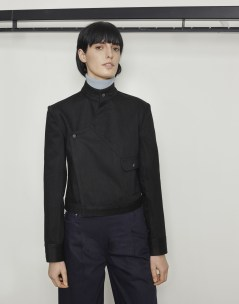 Kim Jakobsen To for Chalayan