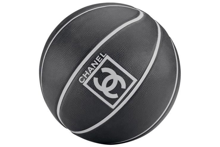 Chanel BasketBall Photo