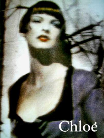 Chloe FW 1993