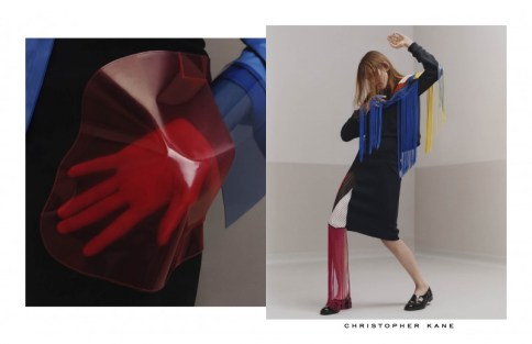 Christopher-Kane-Advertising-Campaign-Spring-Summer 2016-TheImpression-1