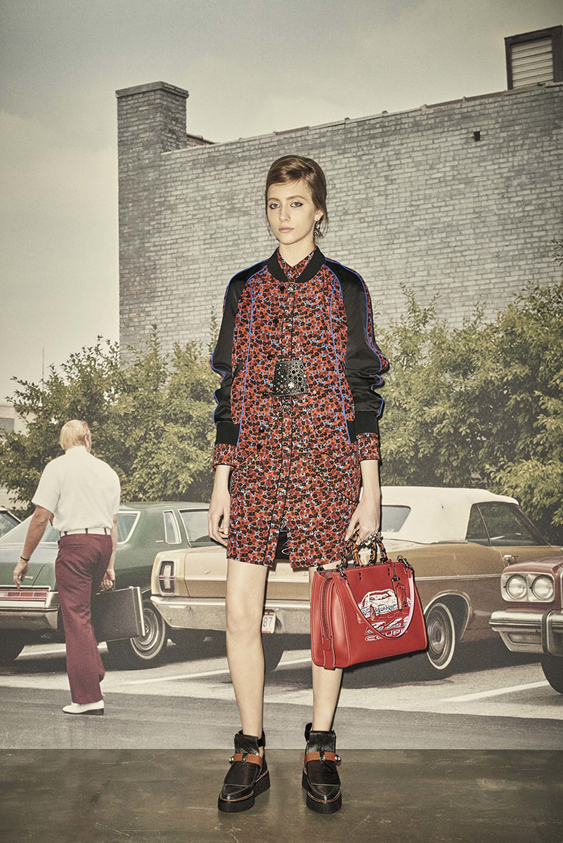 Coach-1941-resort-2017-fashion-show-the-impression-10