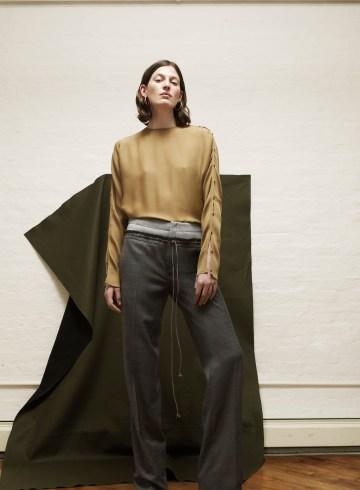 Colovos Fall 2017 Fashion Show