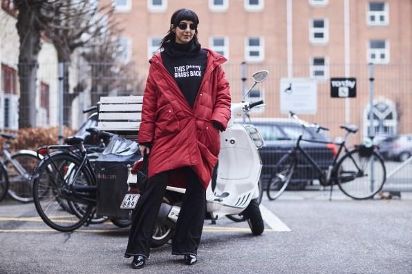 Copenhagen str RF17 4188