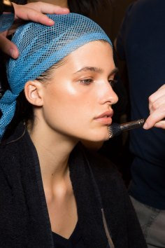 DSquared2-backstage-beauty-spring-2016-fashion-show-the-impression-006
