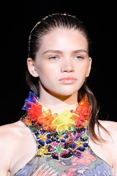 DSquared2-runway-beauty-spring-2016-fashion-show-the-impression-021