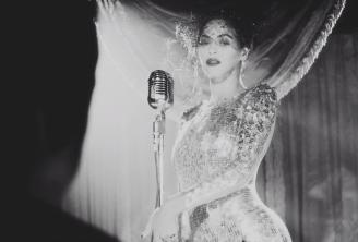 Dikayl Rimmasch | Beyoncé & Jay-Z