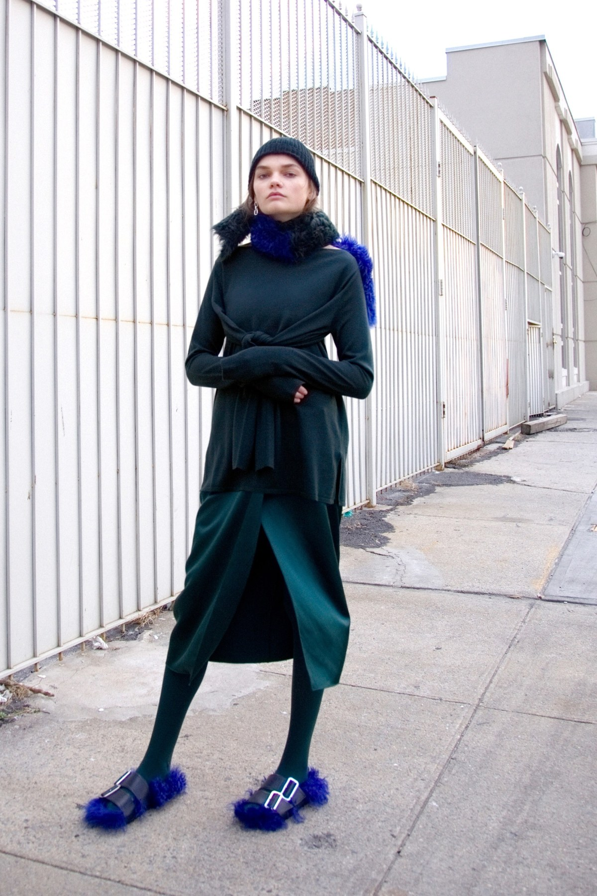dion-lee-pre-fall-2017-fashion-show-the-impression-23