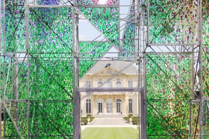 Dior Fall 2015 Couture Show 3