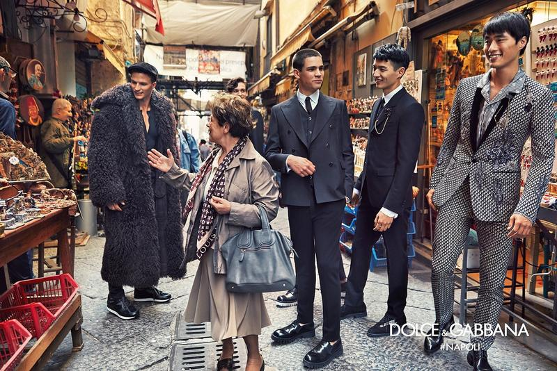 Dolce-and-Gabbana-fall-2016-ad-campaign-the-impression-07