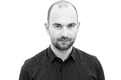 Dominic Kaffka   VP of Creative & Production, WME IMG