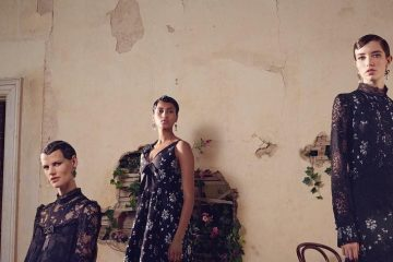 Erdem x H&M Capsule Collection