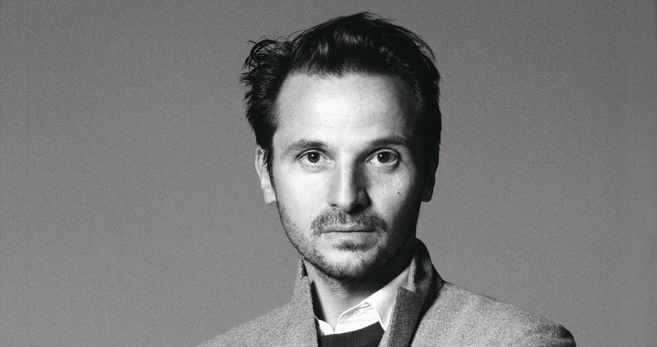 Interview - Franck Durand, Founder Agency Atelier Franck Durand