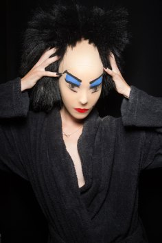 Gareth-Pugh-beauty-spring-2016-fashion-show-the-impression-214