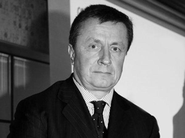 Gianluca Brozzetti