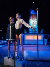 Tommy Hilfiger Women's - Alternative Views - Fall 2016 New York Fashion Week: The Shows