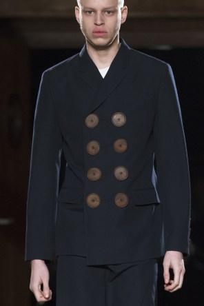 Givenchy m clp RF17 6509