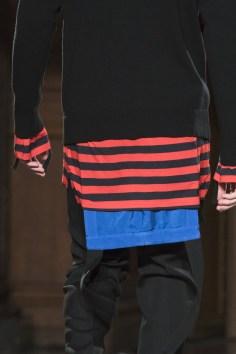 Givenchy m clp RF17 6738