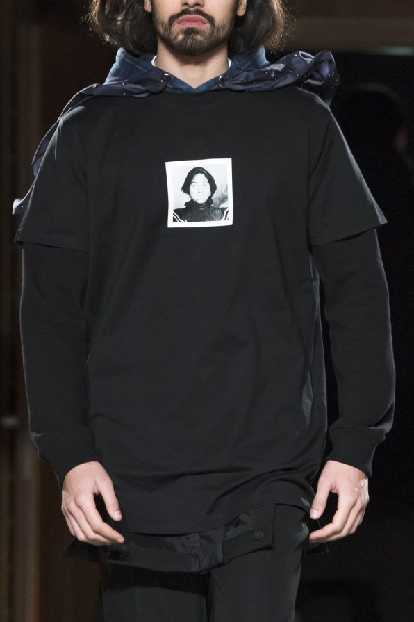 Givenchy m clp RF17 7031